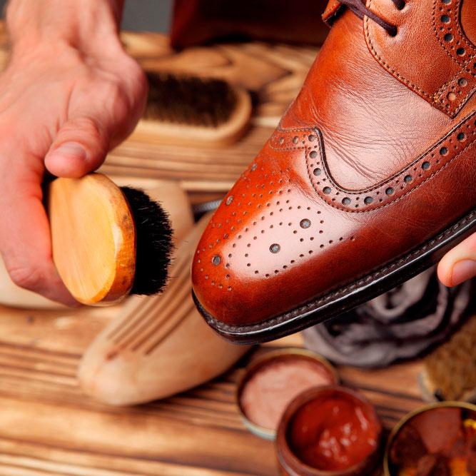 carrea-cura-della-scarpa